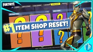 *NEW* VENTURION SKIN + SET // ITEM SHOP RESET - FORTNITE BATTLE ROYALE ( MAY 20TH)