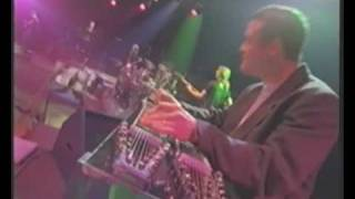 Jimmy Nail - Bitter and Twisted - Live
