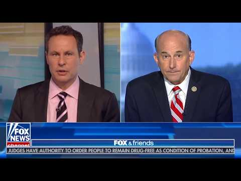 Gohmert Comments on Closed Door Meeting with Lisa Page