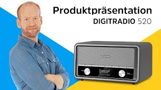 DigitRadio 520