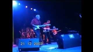 The Jumping Jewels in Singapore 2003 - San Antonio Rose