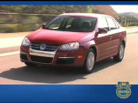 Volkswagen Jetta Review - Kelley Blue Book