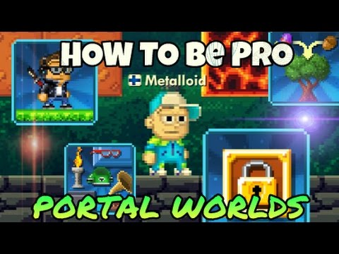 Pixel Worlds © Get RICH in 5 Mins Fast [Easy Methods]