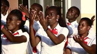 Ave Maria - UDOM Tanzania (David's Ave Maria)