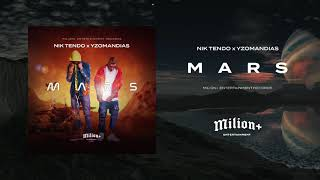 NIK TENDO x YZOMANDIAS - MARS [prod. Day Six]