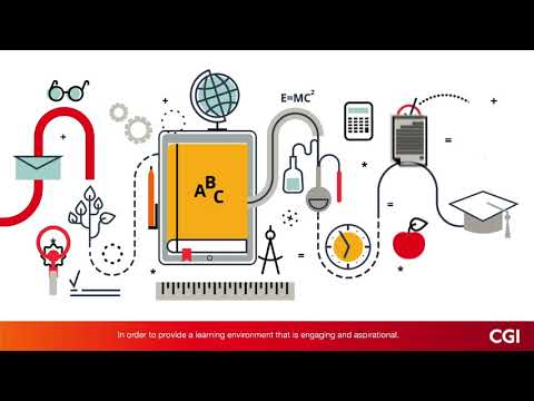 CGI: The Journey To Empowered Learning