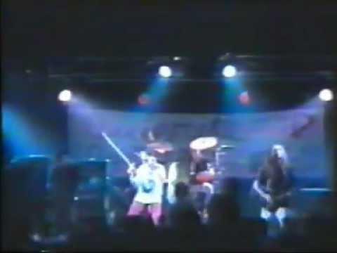Cicatriz - concierto contra el sida (30-09-94) directo completo