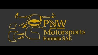 PNW Motorsports FSAE Data Acquisition Team 2016 2017