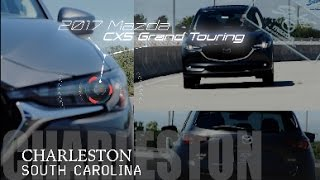 The Adventure Continues - 2017 Mazda CX5 GT VLOG | HUD System & Safety Features - Feat: New MX5 RF