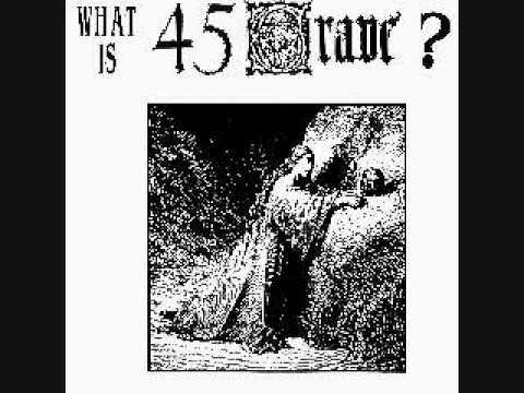 45 Grave - Party time (Punk Version)