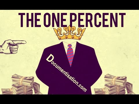 The richest one percent
