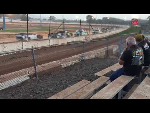 Sport Mod Feature Outagamie Speedway August 19th 2018
