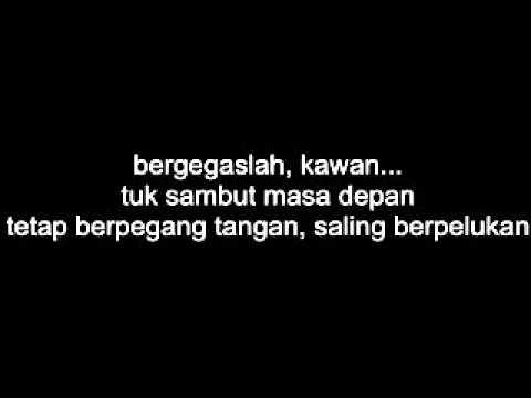 Bondan Prakoso and Fade 2 Black   Kita Selamanya lirik lyrics   YouTube
