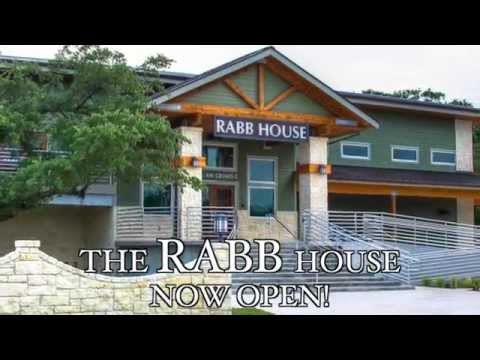 Rabb House Al Facility Now Open City Of Round Rock