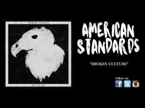 Broken Culture (AUDIO)
