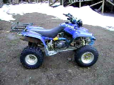 yamaha warrior 350 for sale. 2002 yamaha 350 warrior for sale or trade (this atv is now sold!!!) - youtube 3