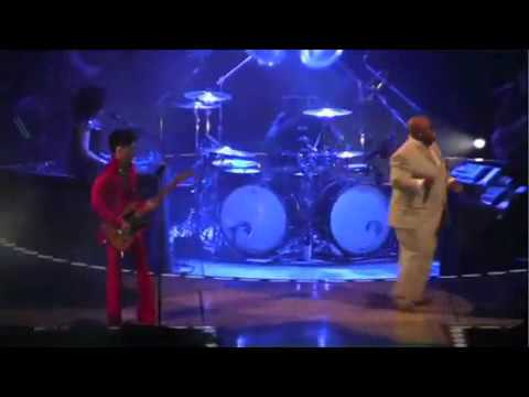 Prince Is CRAZY! feat  CeeLo Green