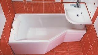 Акриловые ванны(Акриловые ванны http://goo.gl/ayQNnu купить недорого в интернет магазине сантехники VIVON.RU Выбор акриловой ванны..., 2016-05-04T11:42:13.000Z)