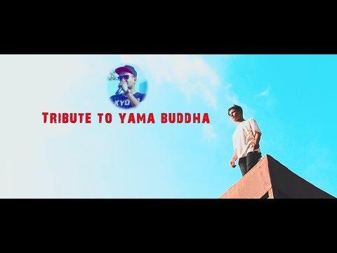 Saathi | by Prajwol | Tribute to Yama Buddha