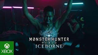 Monster Hunter World: Iceborne - Why Do You Hunt?
