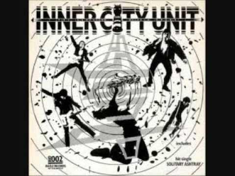Inner City Unit 'Bones of Elvis'
