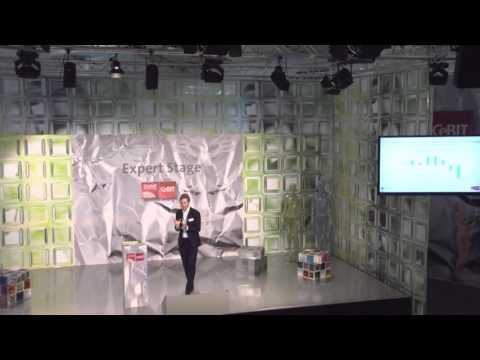 Talk - Erik Podzuweit, Scalable Capital