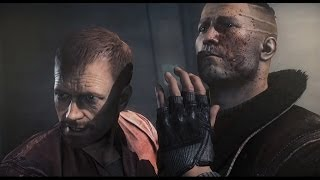 Wolfenstein: The New Order - House of the Rising Sun Gameplay Trailer