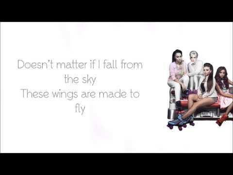 Little Mix - Wings Korean Version - Color Coded (Hangul/Romanized/English Lyrics_