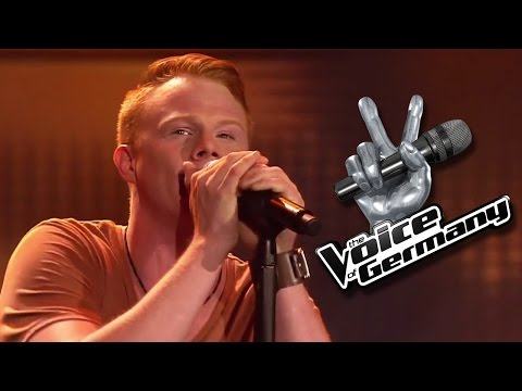 Lifesaver – Flo Pfitzner | The Voice | Blind Audition 2014