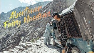 FÜHLEN WIR UNS SICHER IN PAKISTAN? - Auf nach Fairy Meadows über die gefährlichste Straße Pakistans