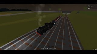 Roblox Train Crash Compilation 2!