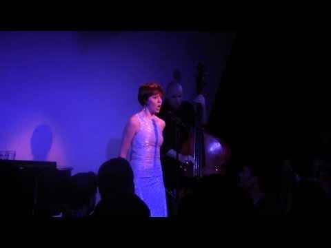 Carole J. Bufford - Cry Me A River