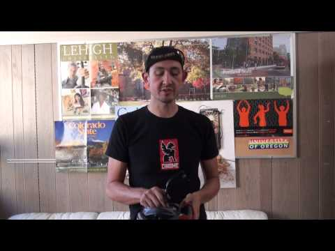 Corson & Johnson - When Should You Replace Your Bike Helmet?