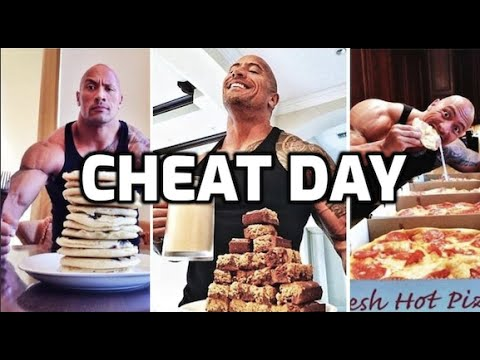 will-a-cheat-day-give-you-gains?- -the-science-of-muscle-glycogen-and-refeeding