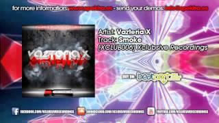 Vazteria X - Smoke