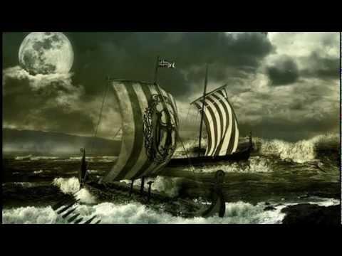Yngwie.J.Malmsteen's Rising Force - I Am A Viking�)