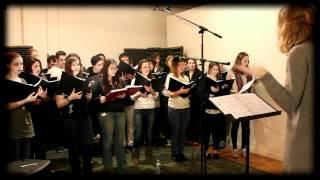 Video Game Music Choir - Gerudo Valley - Legend of Zelda - Ocarina of Time