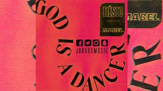 Tiesto & Mabel - God Is A Dancer (J Bruus Remix) Video