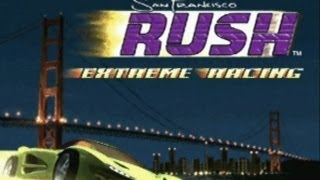 CGRundertow SAN FRANCISCO RUSH: EXTREME RACING for Nintendo 64 Video Game Review