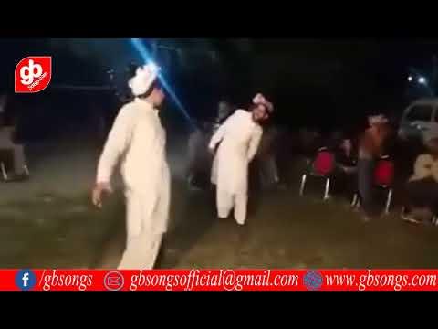 Gilgit baltistan cultural dance on Bazumi Shina hareep || GB Songs