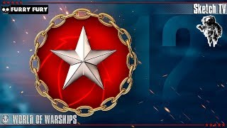 РАНГОВЫЕ БОИ СЕЗОН 12 ДЕНЬ 6 ПОРА ЗАКАНЧИВАТЬ World Of Warships Sketch TV