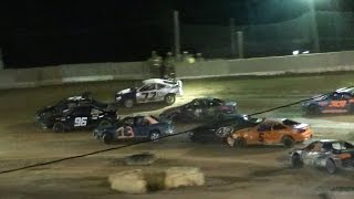 Old Bradford Speedway Mini Stock Feature
