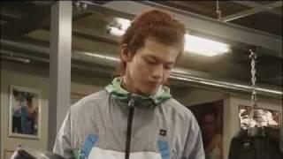 柳下大 古原靖久 三浦涼介 牧田哲也 河合龍之介 - 映画 -2010年 Yanagis...