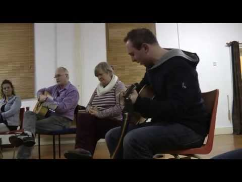The Power of Music in the Community - An Irish Example (HD)