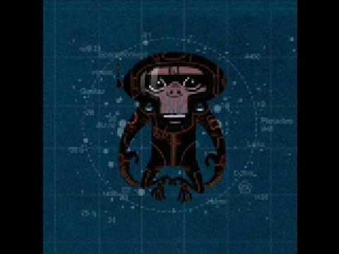 Gorillaz - Tomorrow Comes Today (Bañana Baby)