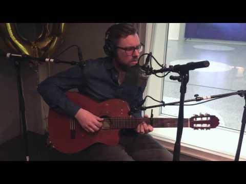 Daniel Rosenholm - The Fear (Live, P4 Radio Stockholm)