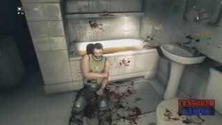 Dying Light Censorship - Censored Gaming