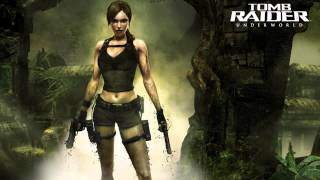 Tomb Raider Underworld - Mediterranean Sea/Escaping Niflheim (Soundtrack OST HD)