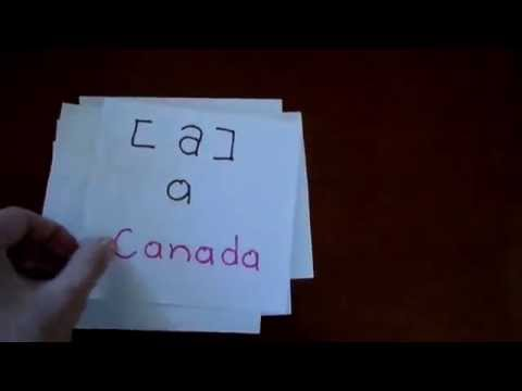 Las vocales del francés y su representación fonética