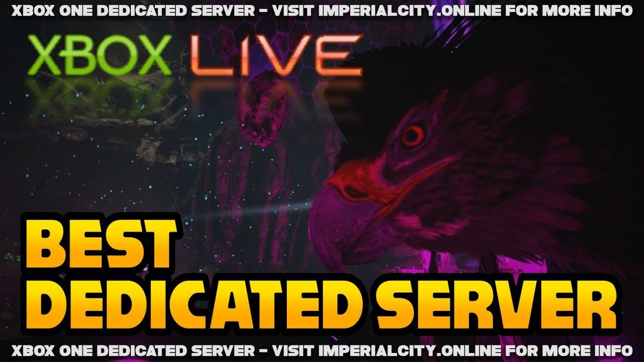 best dedicated ragnarok server ark survival evolved xbox one